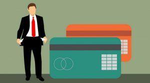 Запор на заплата, пенсия и банкова сметка на длъжник по кредити